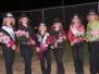 2012 Gateway Queen Members